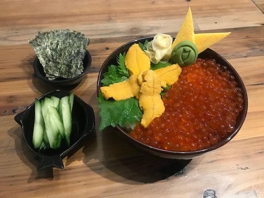 New Thai Kitchen Merced