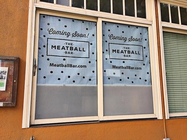 Meatball 1