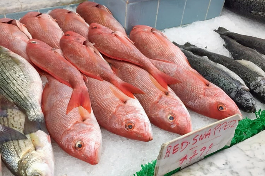 Newark's top 3 seafood markets to visit now | Hoodline