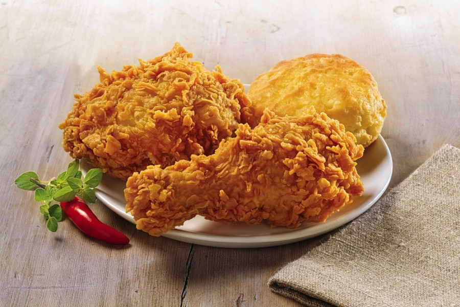 Popeyes Unveils New Location In South Natomas Hoodline
