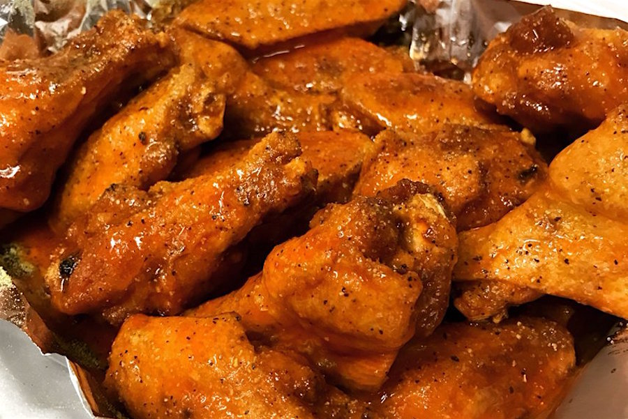 Image result for national chicken wing day