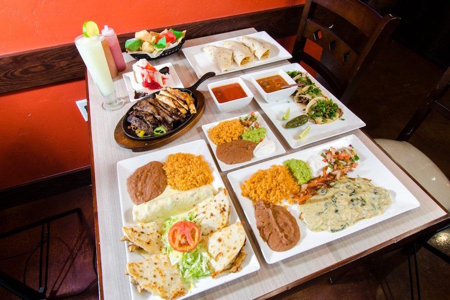 Your Guide To Corpus Christi S 5 Best Mexican Restaurants