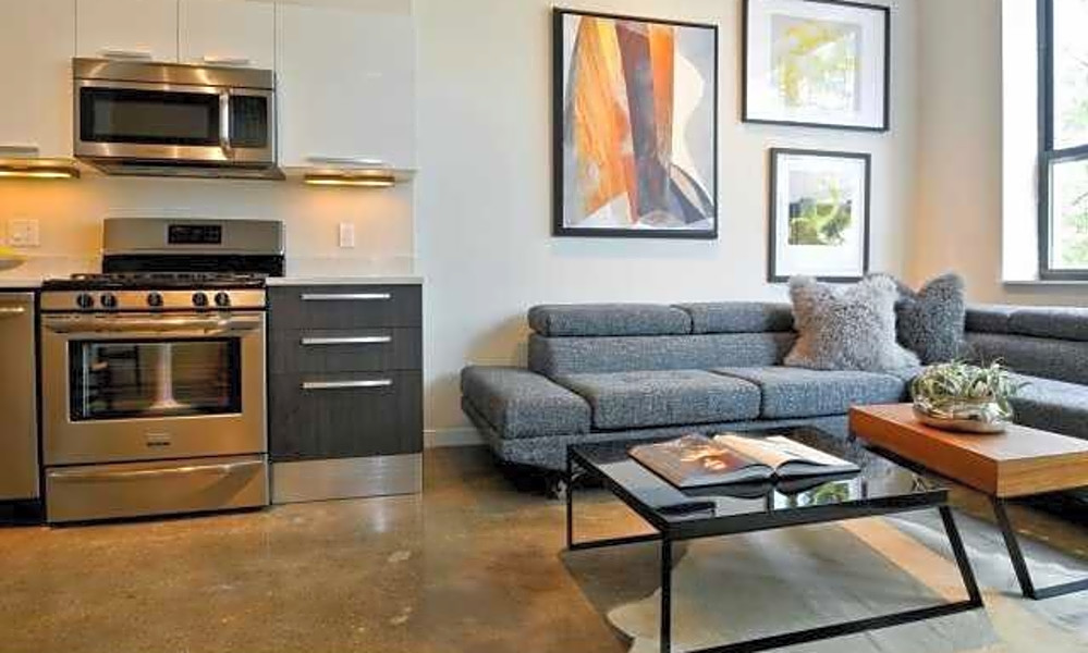 Enjoyable The Most Affordable Apartments For Rent In West Town Home Remodeling Inspirations Gresiscottssportslandcom