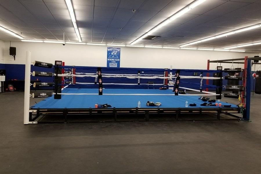 The 4 best boxing spots in Henderson   Hoodline