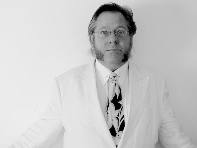 Ralph white suit 2010