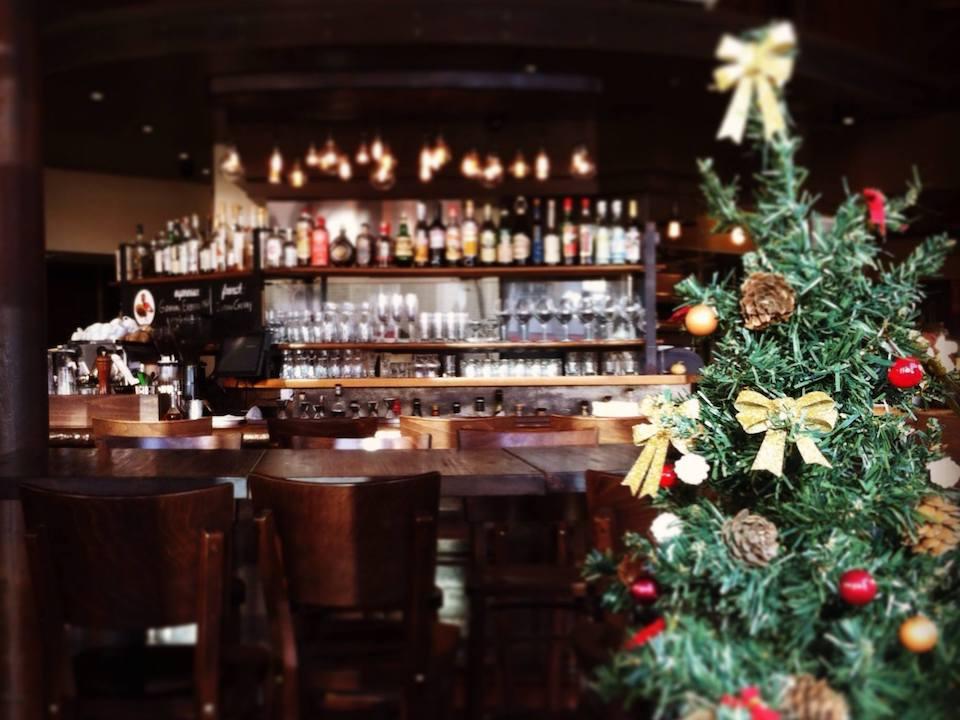 Christmas Restaurant.Xmas Eats 8 Restaurants In San Francisco Oakland Hoodline