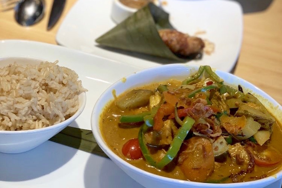 Discover The 5 Best Thai Restaurants In Fort Worth Hoodline