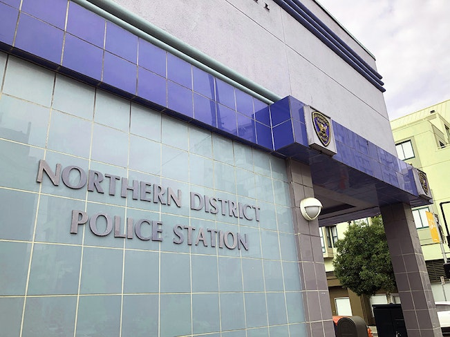 Northernstation