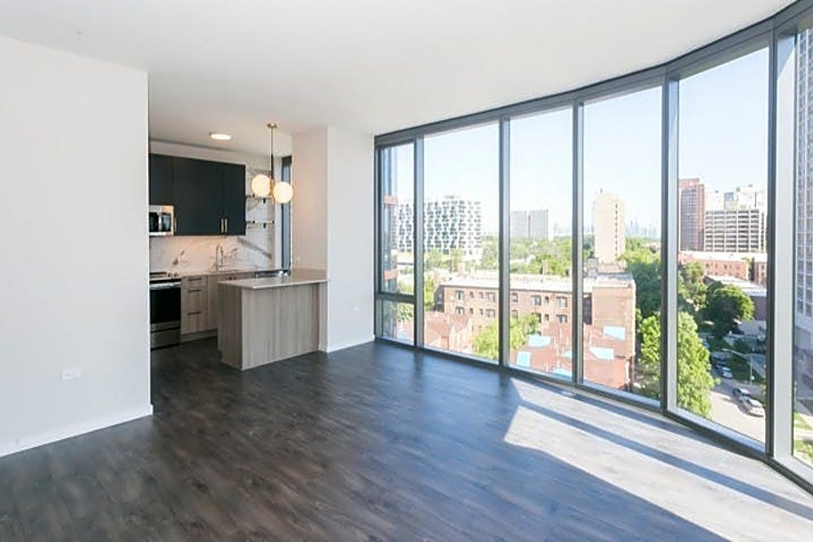 Apartments for rent in Chicago: What will $2,500 get you