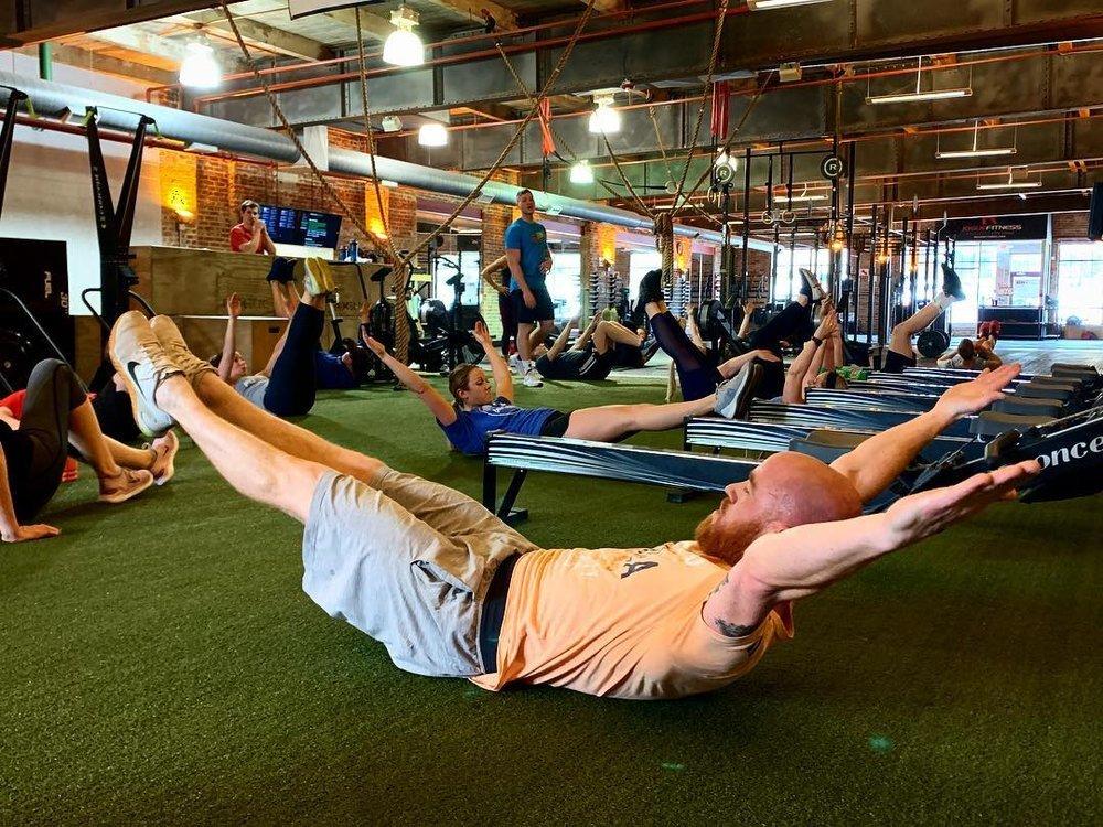 What's Omaha's top strength training gym? | Hoodline