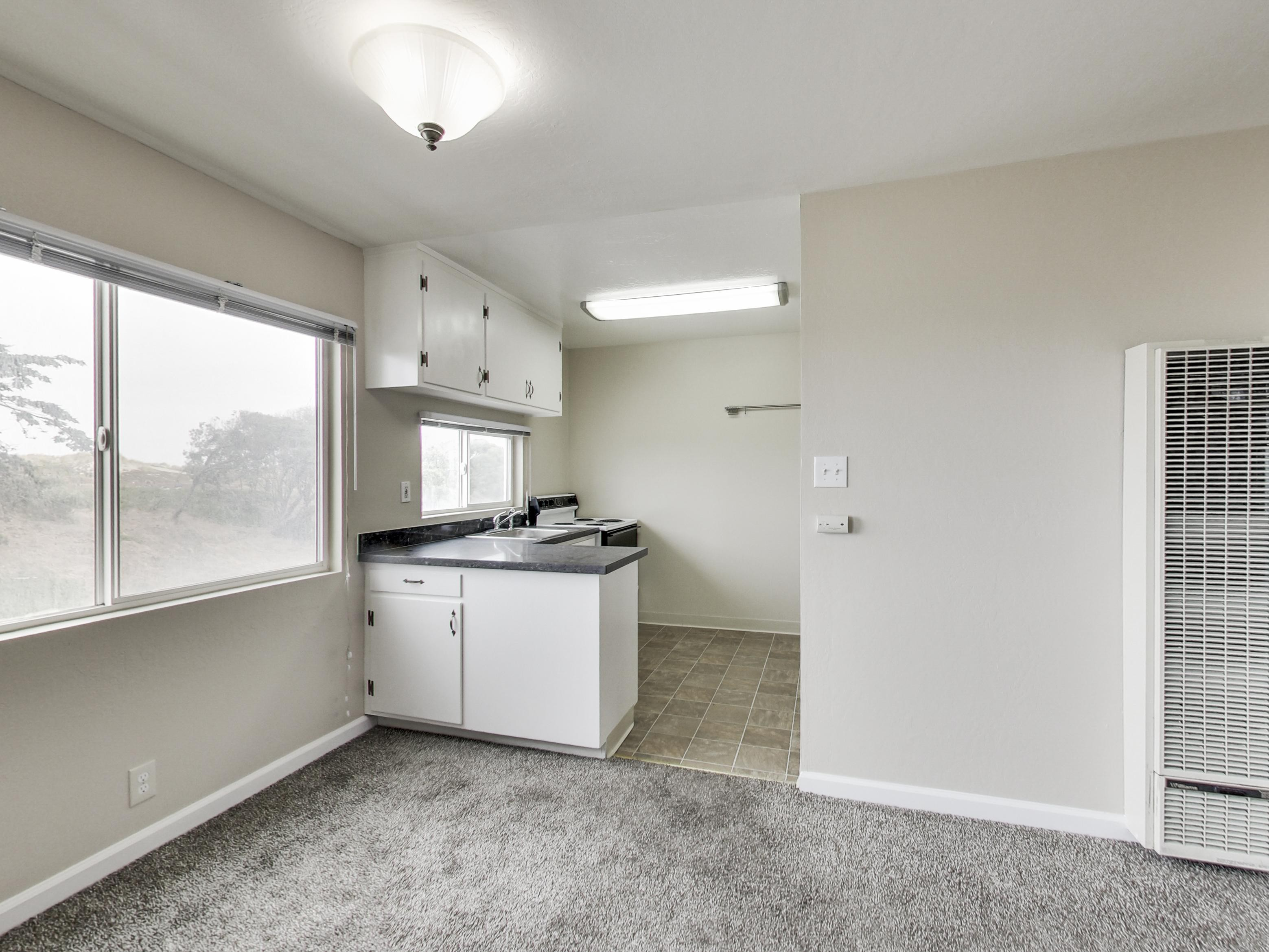 The Cheapest Apartment Rentals In The Outer Sunset, Right Now
