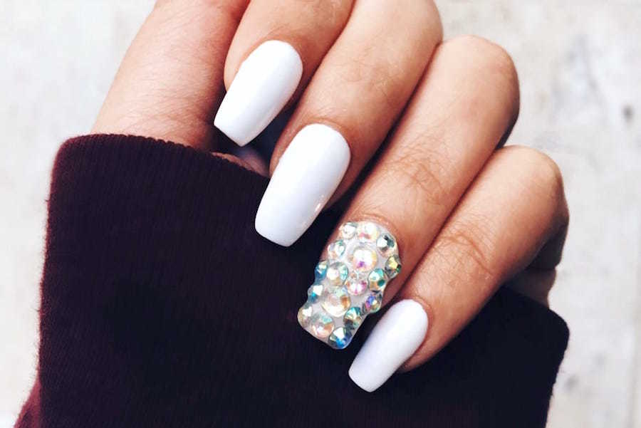The 4 best nail salons in Fresno   Hoodline