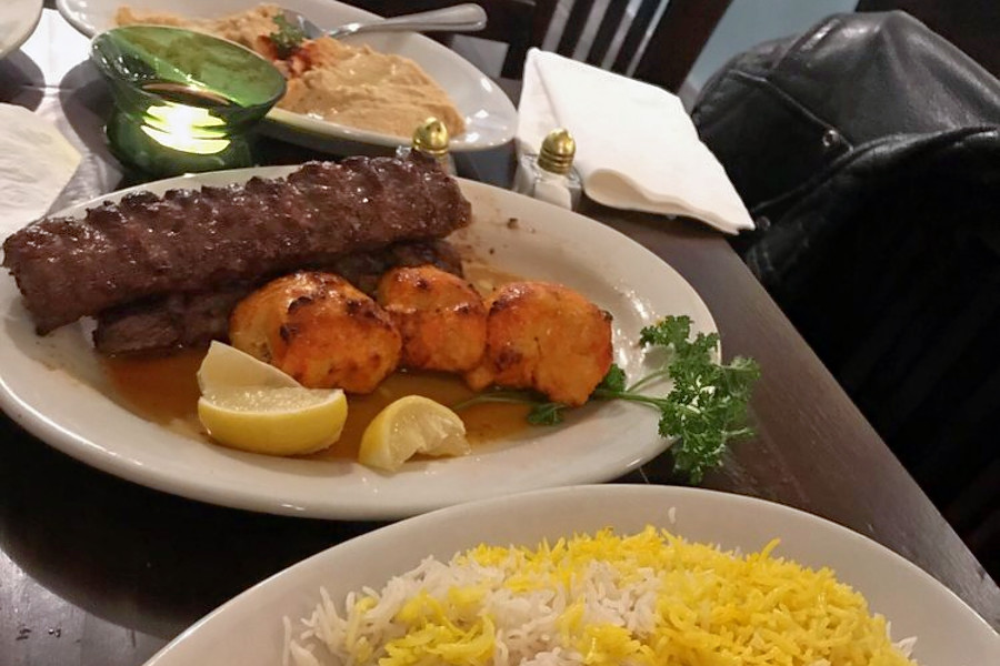 3 New Persian Iranian Spots In Los Angeles Hoodline