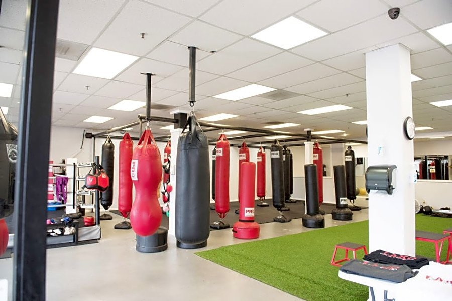 What's Los Angeles' top boxing gym? | Hoodline