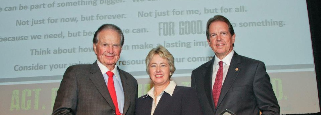 Welcome Group nets $200 million, plus more top funding news for Houston-based companies