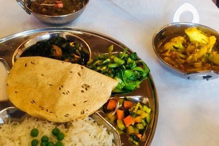 Chullo nepali indian cuisine photo 2 enhanced