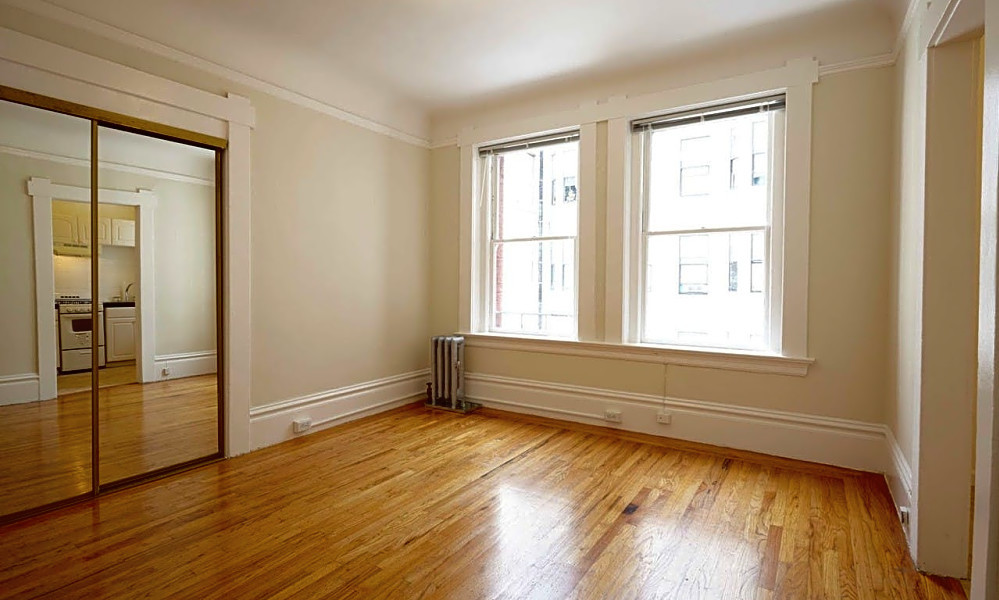 The most affordable apartments for rent in the Tenderloin ...
