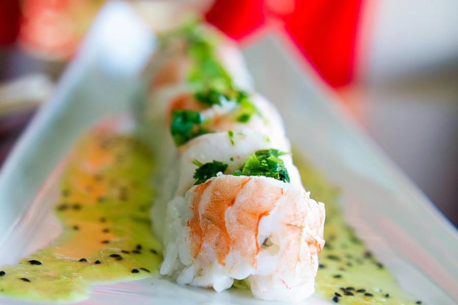 5 top spots to score sushi in Irvine   Hoodline