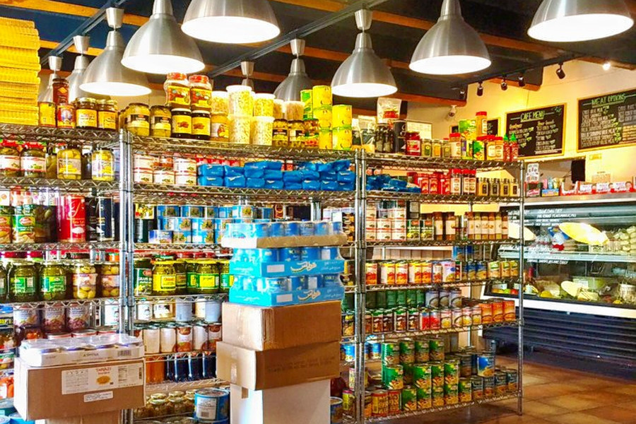 The 5 best grocery stores in Colorado Springs | Hoodline