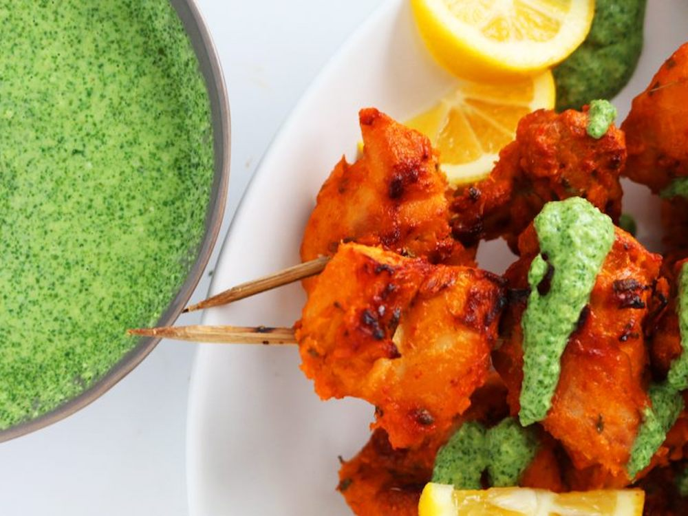 Conquer Your Indian Food Cravings At These 4 Los Angeles