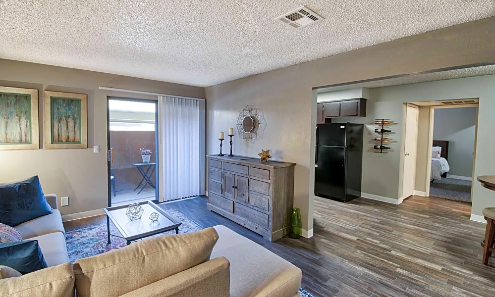 The most affordable apartments for rent in Deer Valley