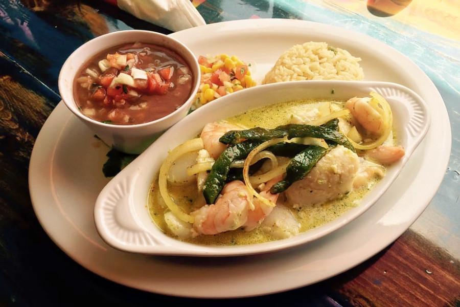 4 top spots for seafood in Bakersfield   Hoodline
