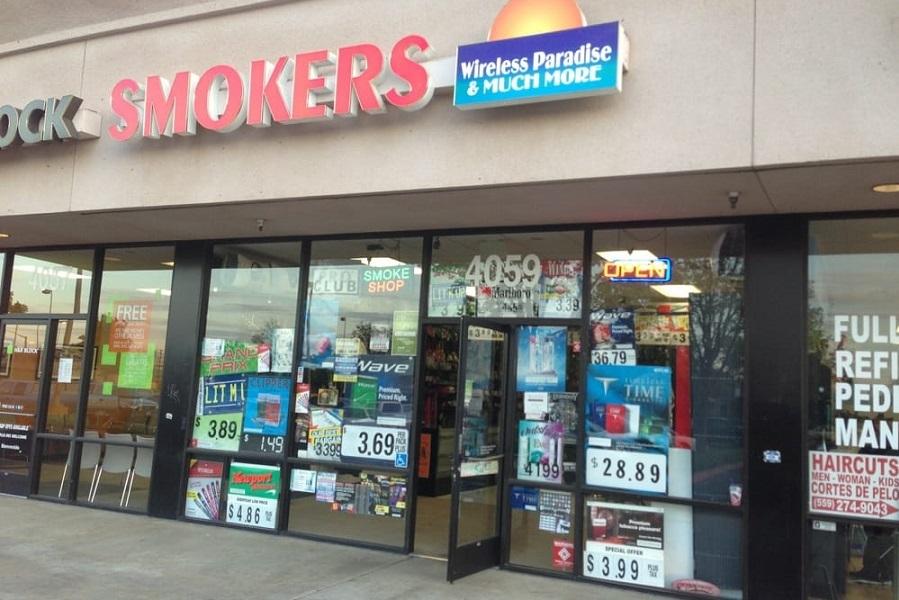 Fresno's top 5 vape shops to visit now   Hoodline