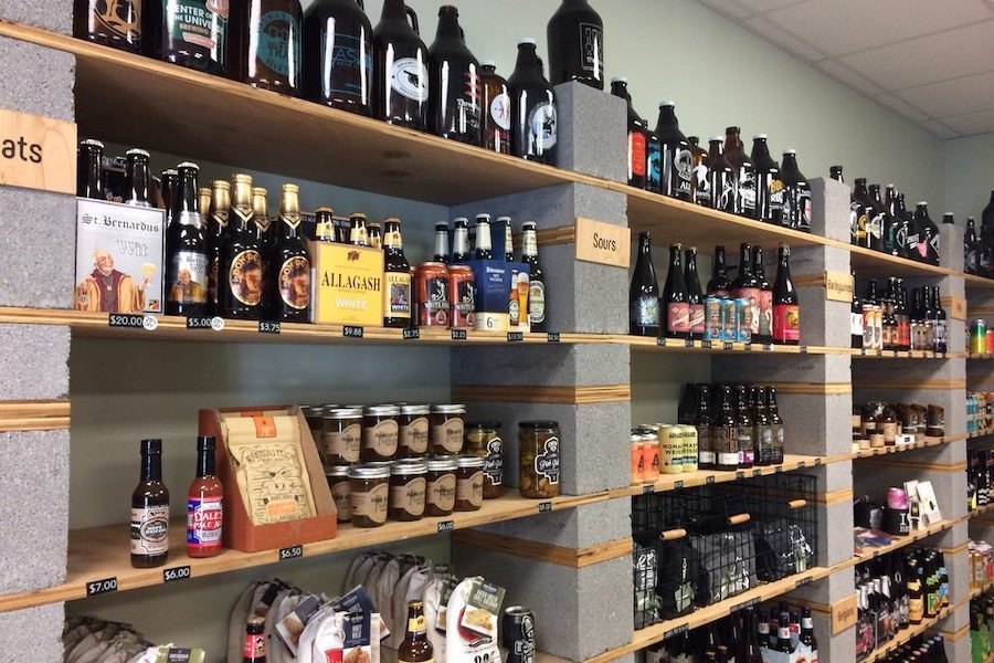 4 top spots for beer, wine and spirits in Norfolk | Hoodline