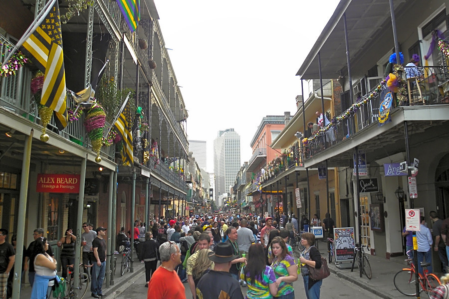 Top New Orleans news: Mayor to hold crime prevention event