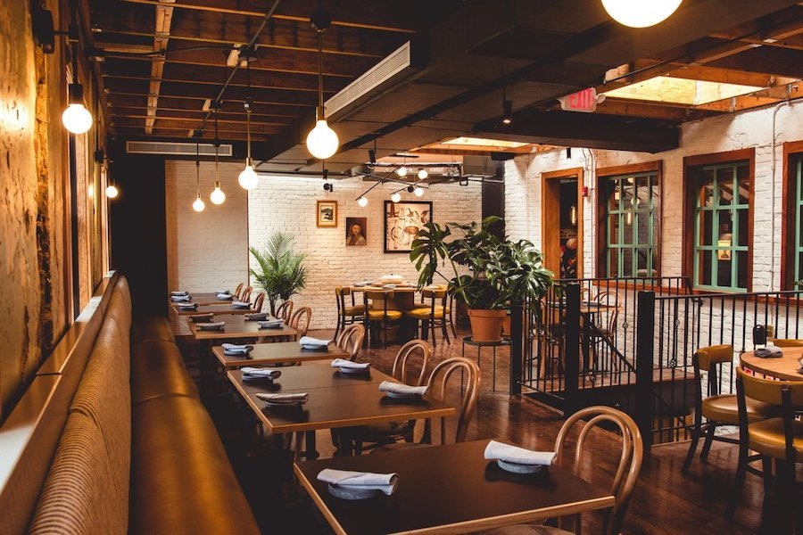 New Korean Restaurant Anju Opens In Dupont Circle Hoodline