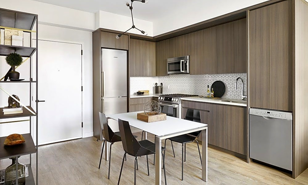 Apartments for rent in New York City: What will $3,500 get