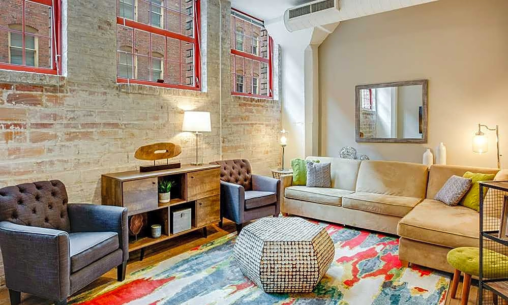 Apartments for rent in Cleveland: What will $1,800 get you