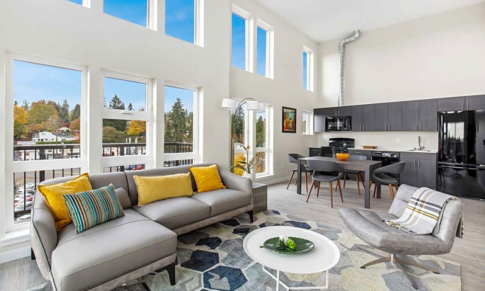 Renting in Seattle: What's the cheapest apartment available