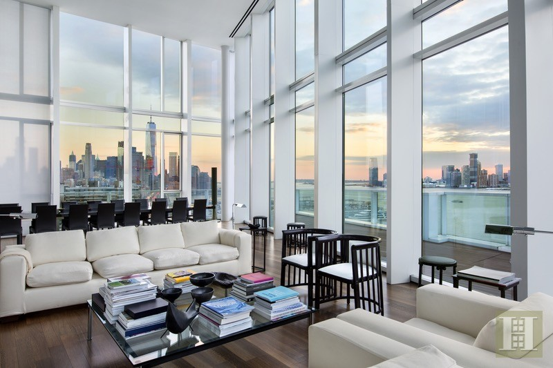 New York City S Most Luxurious Apartment Rentals Revealed Hoodline