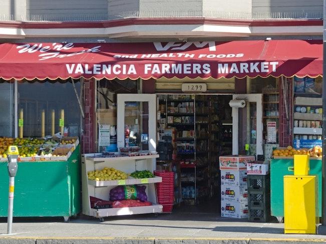 Inner mission valenciafarmersmarket