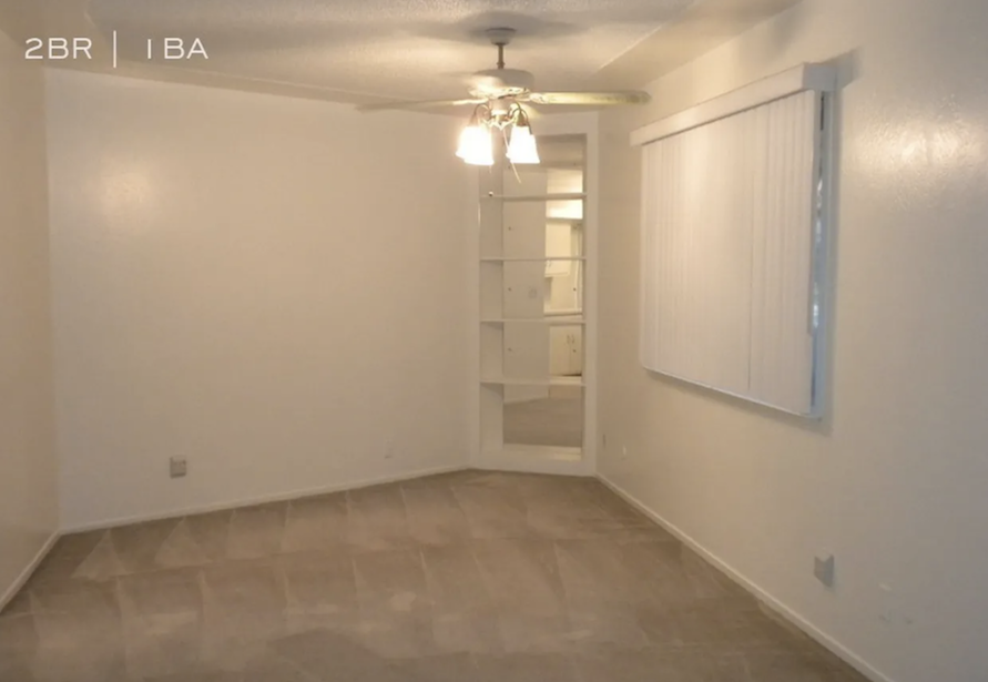 Apartments for rent in Fresno: What will $1,000 get you