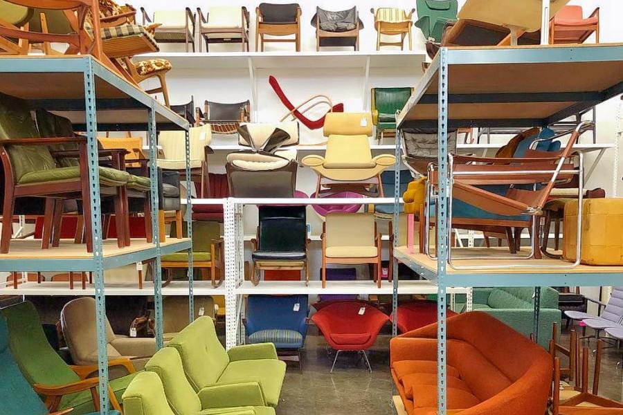 Berkeley S Top 5 Furniture