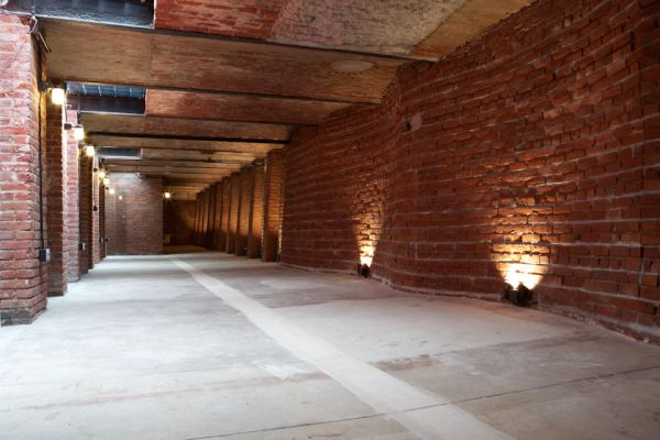 540 Laguna: The Coolest Basement You Could Ever Lease | Hoodline