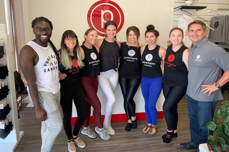 Meet your fitness needs with these 3 Los Angeles newcomers ...