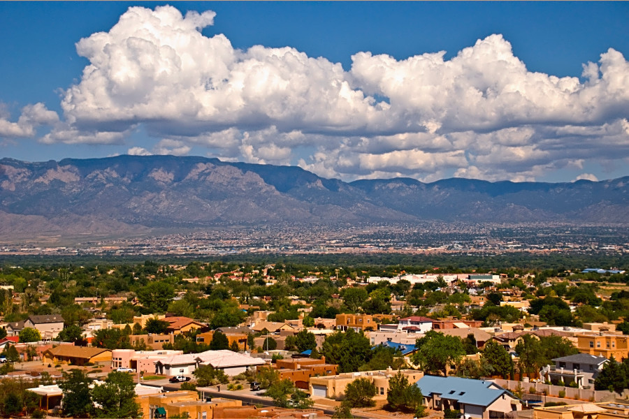 Albuquerque Election: Voters Deciding Whether To Outlaw