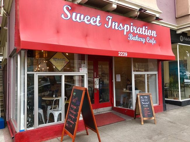 Sweetinspiration bracco