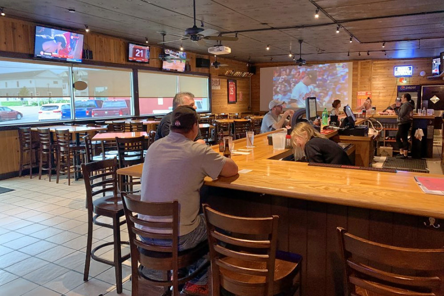Columbus S Top 5 Sports Bars To Visit Now Hoodline