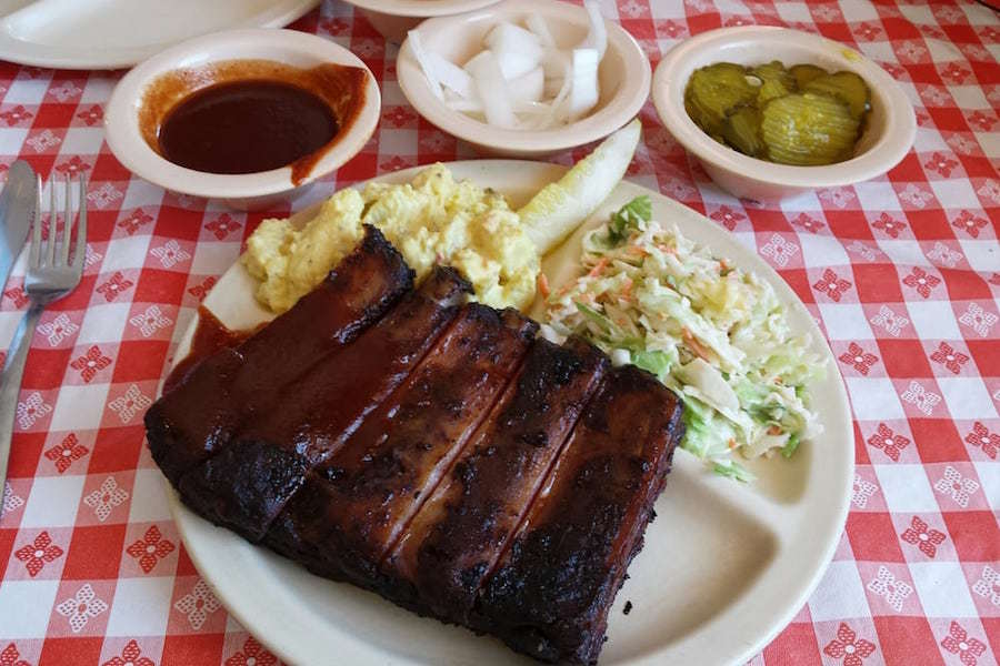Fort Worth's 5 favorite spots for affordable barbecue ...