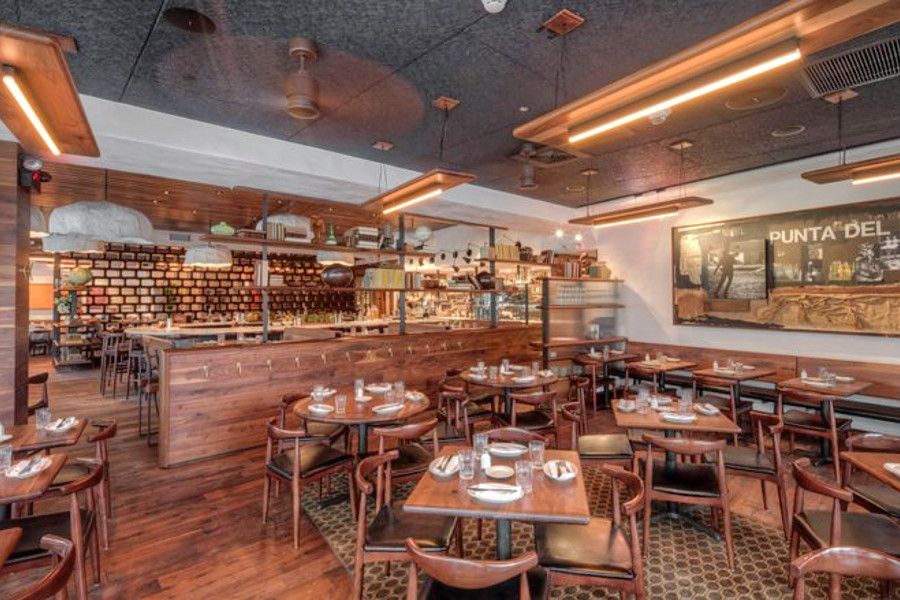 Boston's top 5 wine bars, ranked   Hoodline