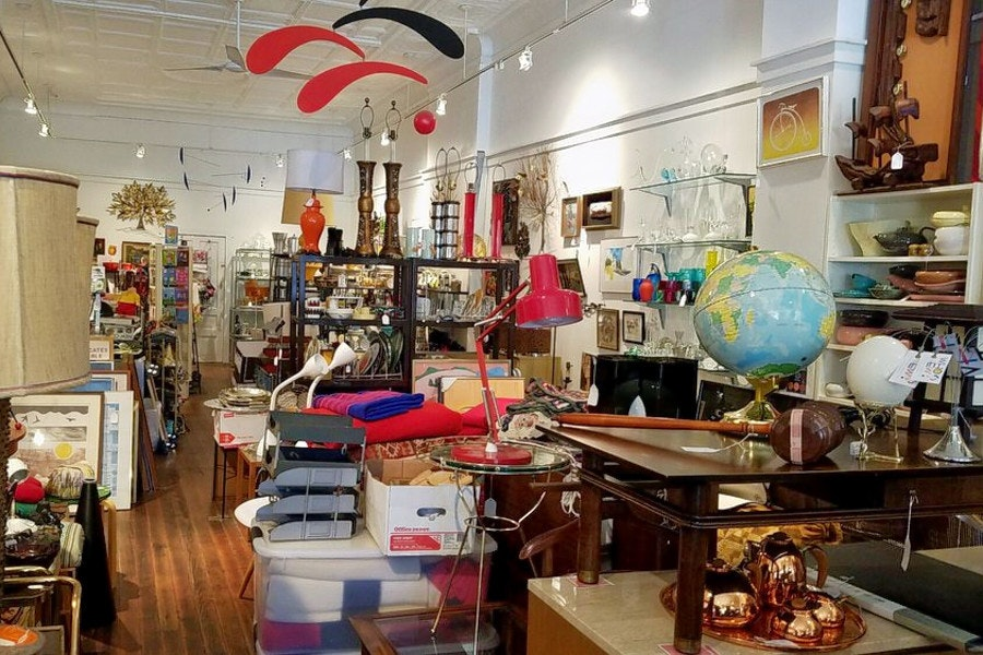 The 5 best spots to score home décor in Pittsburgh