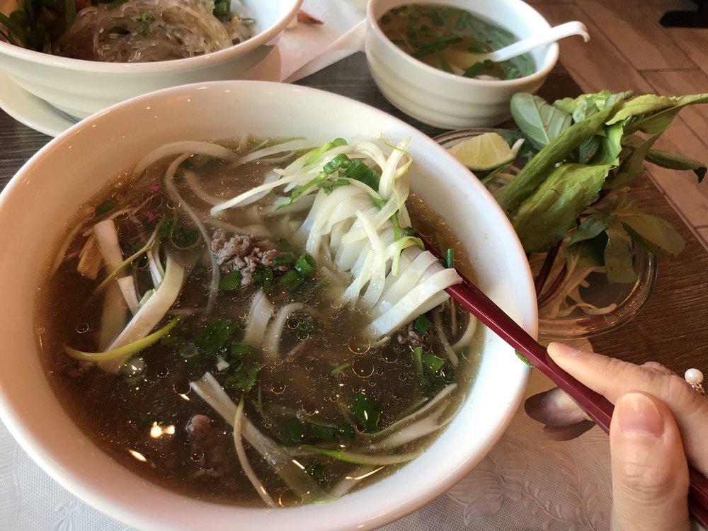 Vietnamese Restaurant Tram Chim Debuts In East San Jose