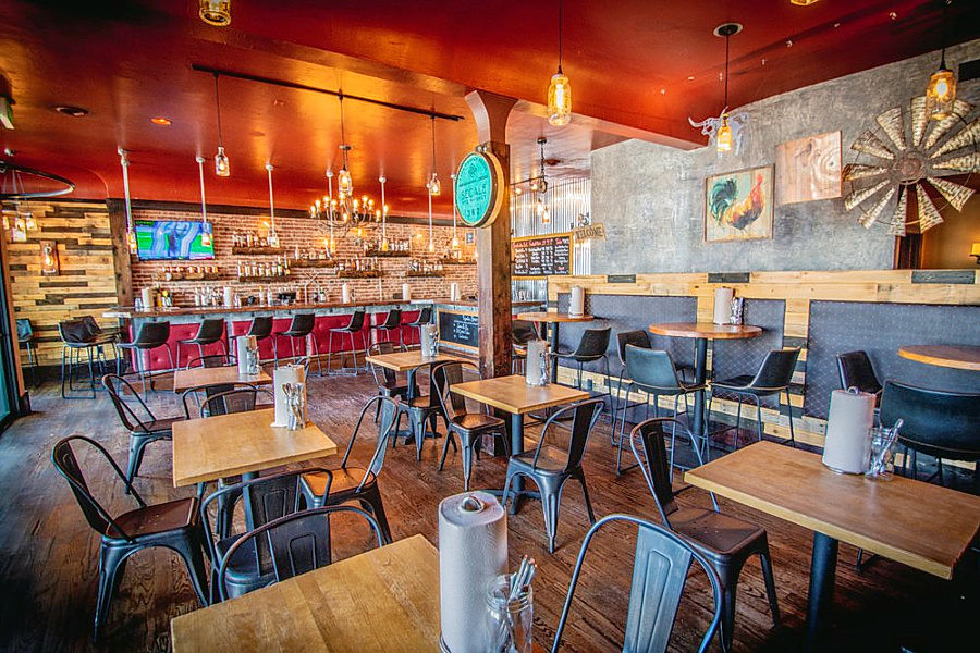 3 New Bars And Restaurants To Check Out In Denver Hoodline