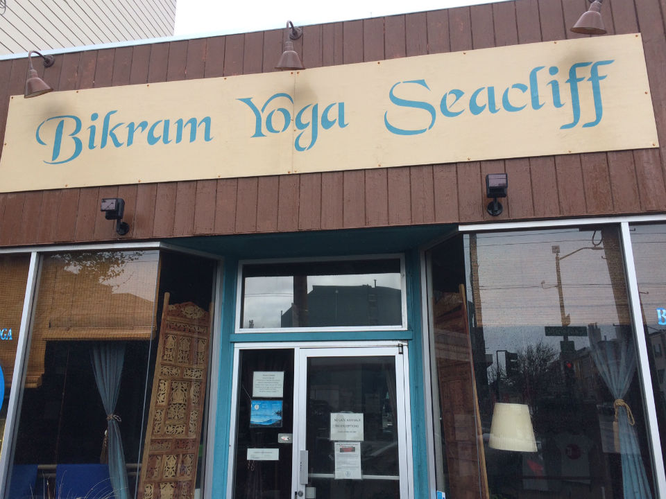 Bikram Yoga Seacliff Relocating In The Richmond Updated Hoodline