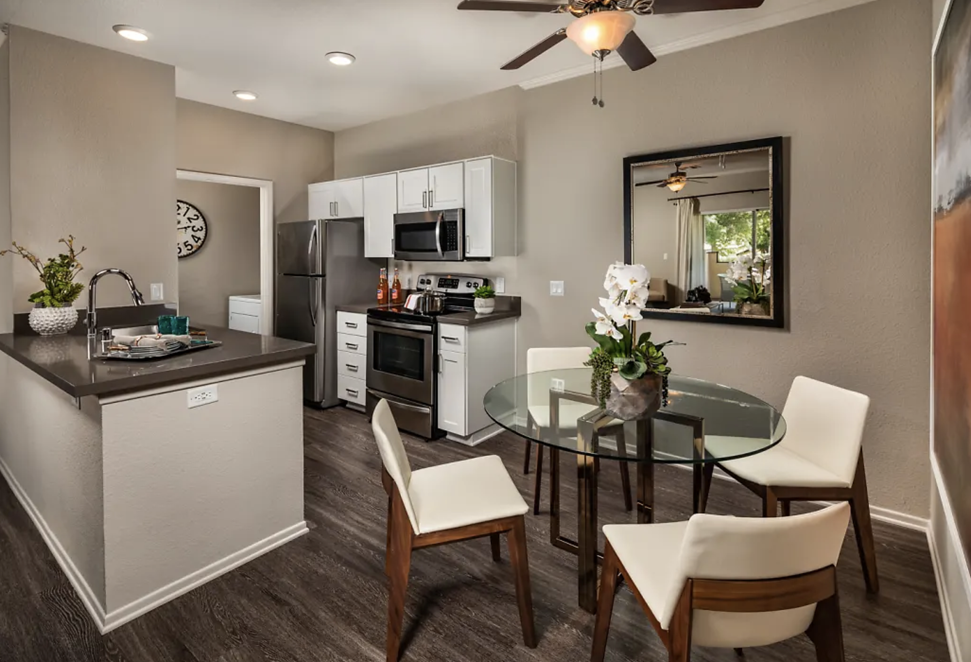 What apartments will $1,700 rent you in Canyon Crest, today ...