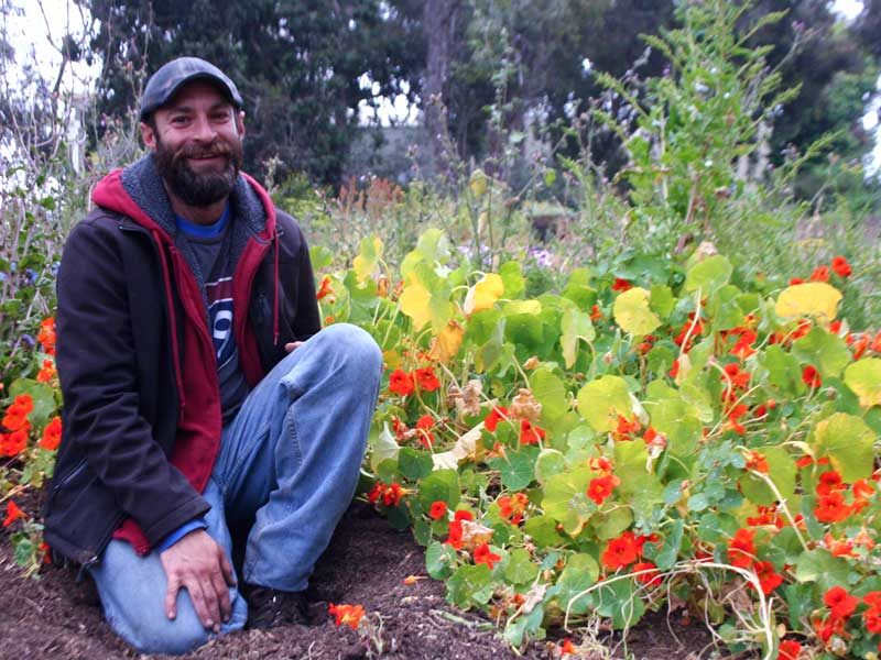 The True Story Behind Hayes Valley Farm | Hoodline